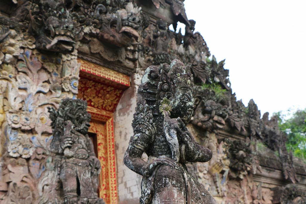 Trip Bali Travel Itinerary Indonesia Paige Pura Beji Subak Temple