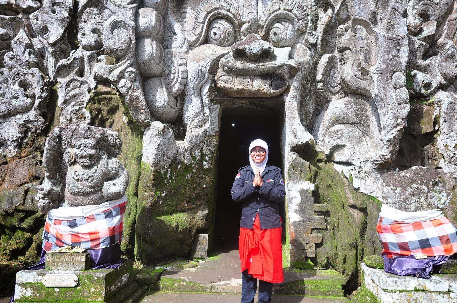 Ubud Kintamani Tegalalang Kita Adlien Travel Journal Ditulis Kamar Kost