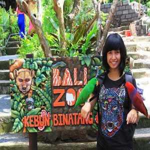 Bali Zoo Park Gianyar Review Harga Tiket Masuk Fasilitas 2018