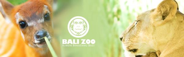 Bali Zoo Park Kebun Binatang Kab Gianyar