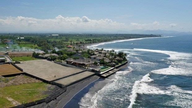Inilah Pantai Pabean Pencuri Perhatian Kabupaten Gianyar Sendiri Dikenal Sebagai