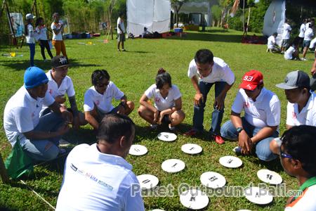 Team Building Bali Zoo Park Paket Outbound Kebun Binatang Kab
