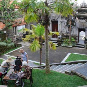 12 Koleksi Photos Museum Puri Lukisan Ubud Bali Penjelasan Sejarah