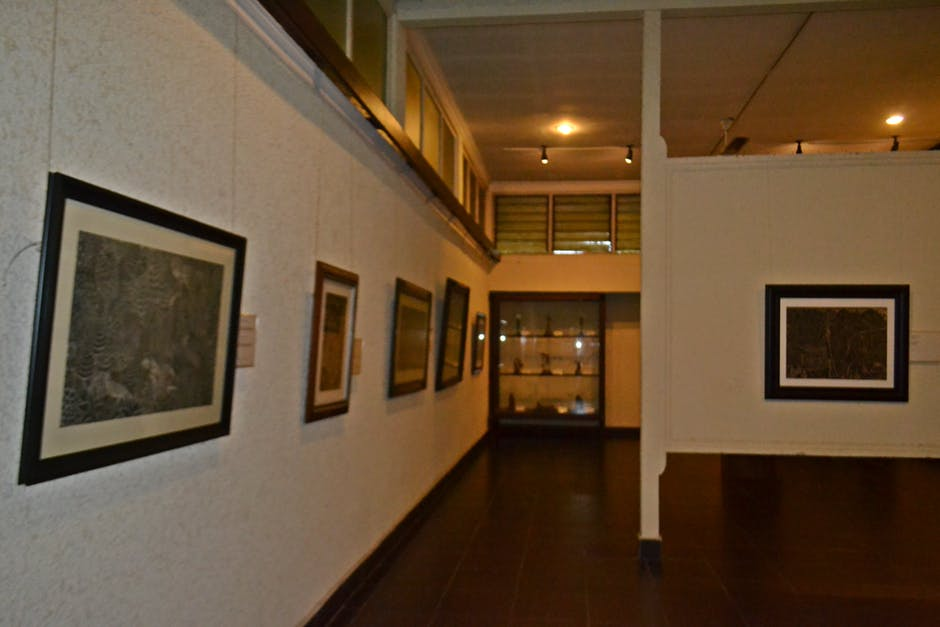 Bali Winny Marlina Museum Puri Lukisan Kab Gianyar