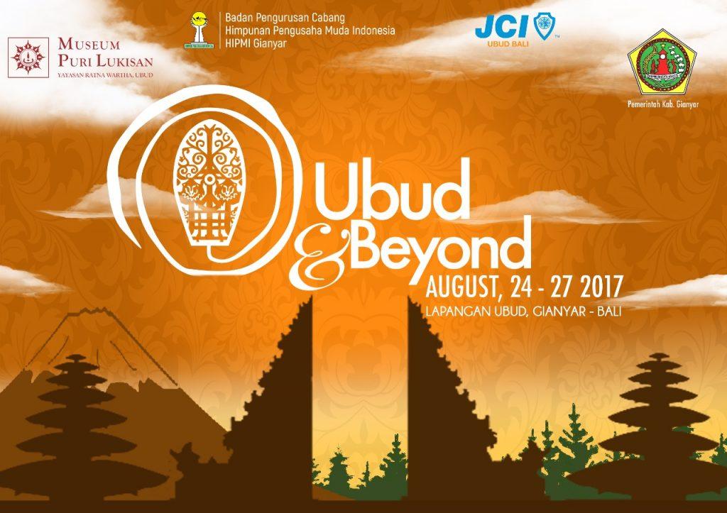 Festival Ubud Bali Agustus 2017 Exponesia Museum Puri Lukisan Kab