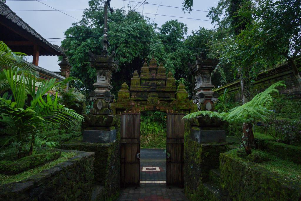 Jero Sebali Villa Villas Ubud Instant Confirmation Rental Museum Puri
