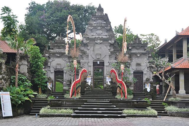 Museum Puri Lukisan Bali Guide Kab Gianyar