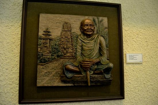 Museum Puri Lukisan Picture Ubud Tripadvisor Kab Gianyar