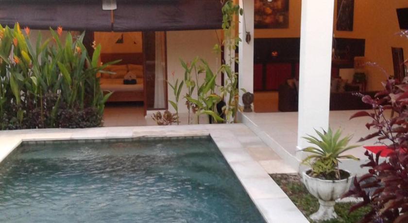 Price Villa Esa Bali Reviews Museum Puri Lukisan Kab Gianyar