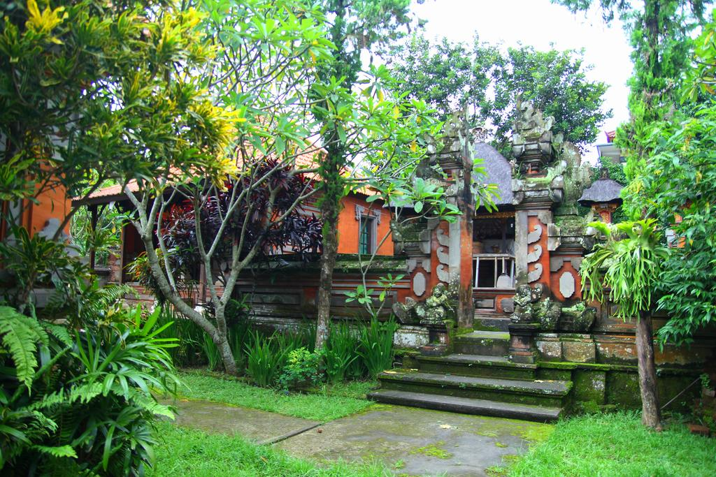 Sedana Jaya Ubud Updated 2018 Prices Gallery Image Property Museum