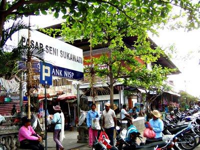 10 Gambar Pasar Seni Sukawati Bali Menawar Alamat Gianyar Sukowati