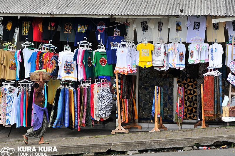 English Top 20 Tourist Attractions Bali Kura Guide Pasar Sukawati
