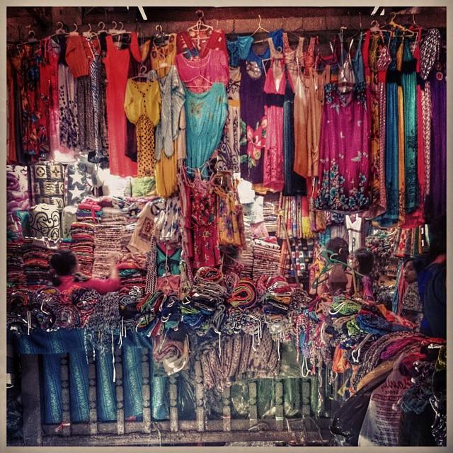 Kepandaianmu Menawar Harga Pasar Sukawati Tips Belanja Kab Gianyar