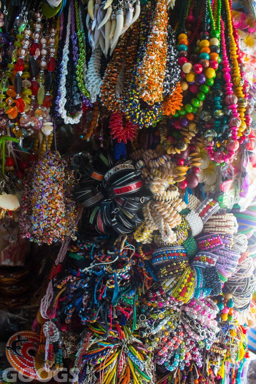 Pasar Seni Guwang Sukawati Alternatif Belanja Gianyar Aksesoris Wanita Kab