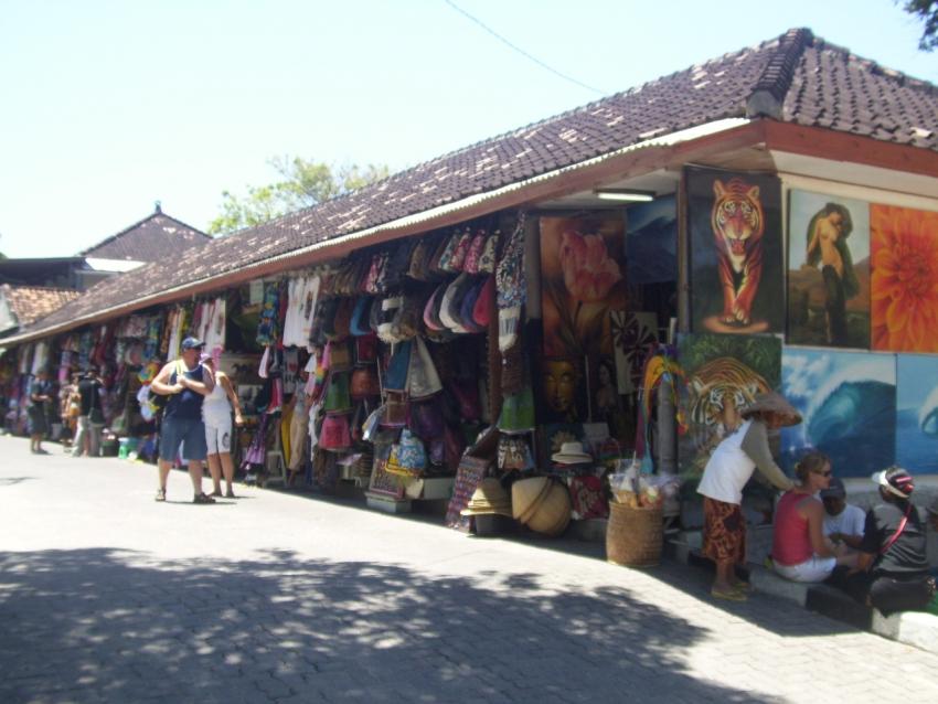 Pasar Seni Sukawati Gianyar Cityseeker Kab