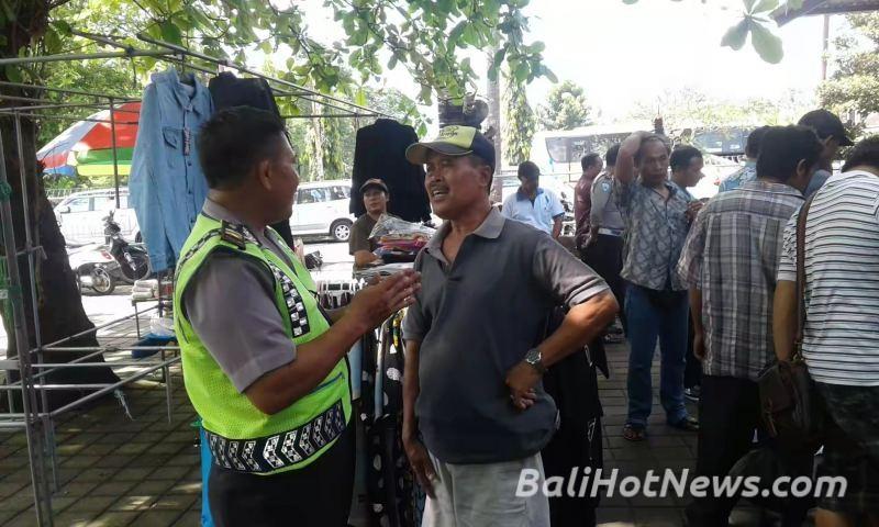 Pengawasan Terhadap Pasar Maupun Obyek Wisata Gangguan Hari Jumat Tanggal