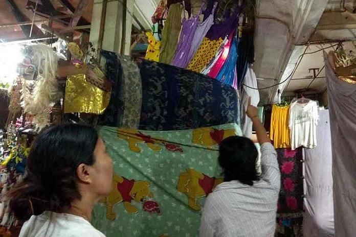 Revitalisasi Pasar Seni Sukawati Jadi Target Paslon Pilkada Gianyar Balipost