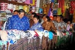Seni Sukawati Gianyar Bali Pasar Kab