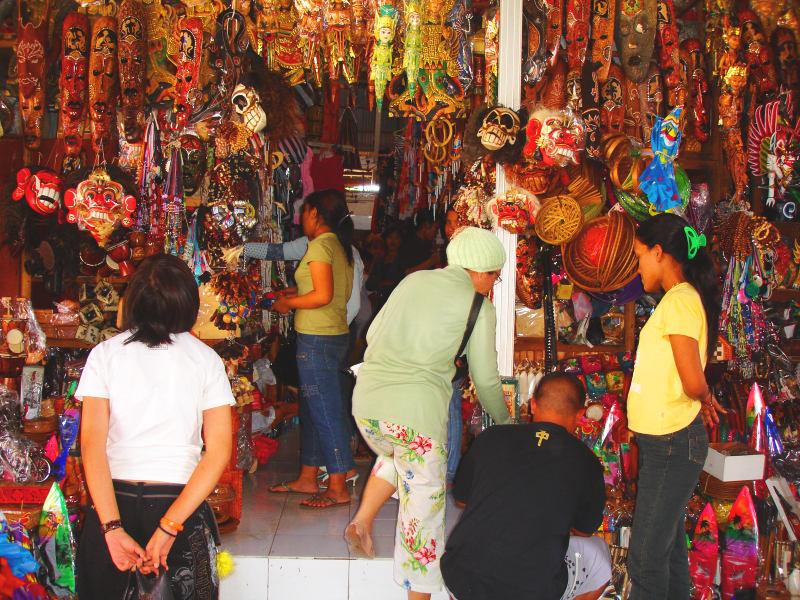 Sukawati Pasar Kab Gianyar