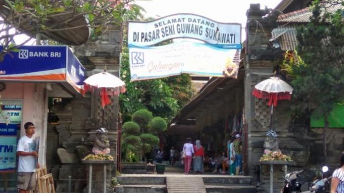 Tips Traveling Inilah Tempat Belanja Termurah Bali Harga Pasar Seni