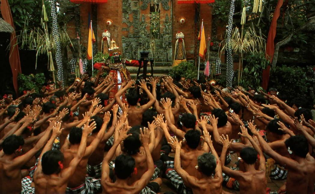 Desa Batu Bulan Gianyar Village Wisata Bali Seru Pura Puseh