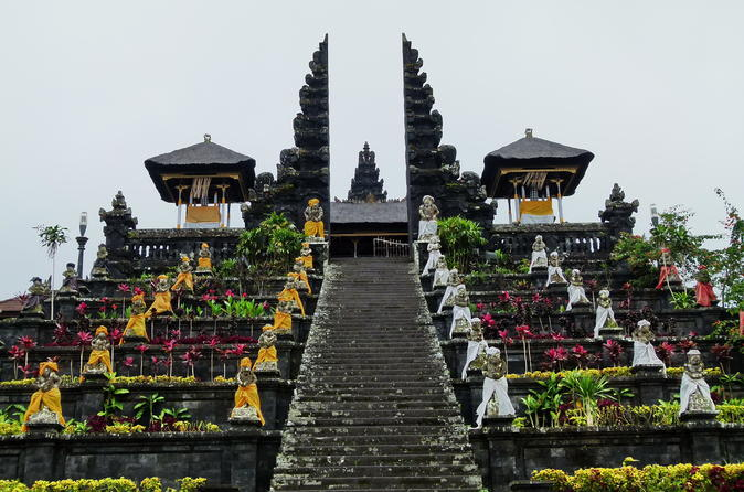 Private Traditional Balinese Cooking Class Garden Tour Bali Cultural Experience