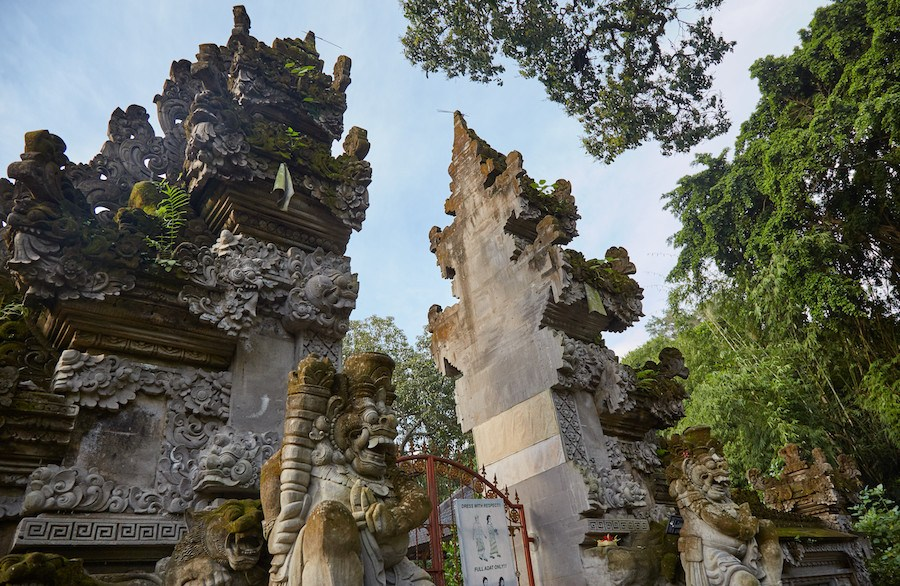 Top 5 Central Ubud Sailingstone Travel Places Fact Considered Balinese