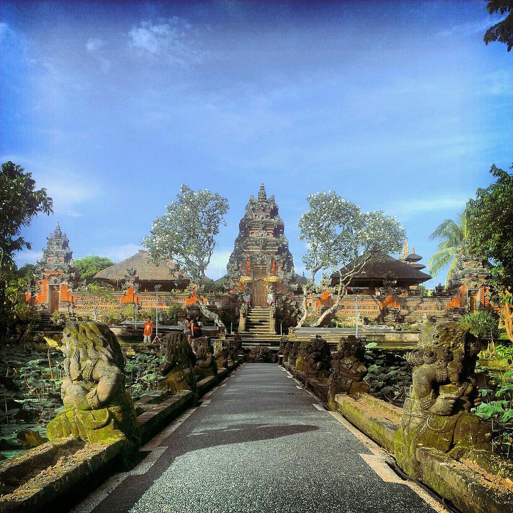 Jim Plan Bali 7 Travel Itinerary Indonesia Justgola Copy Steve