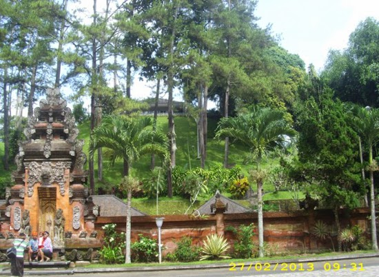 Perjalanan Wisata Pulau Dewata Bali Tak Terlupakan Juragan Taman Pura