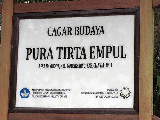 Photo8 Jpg Picture Pura Tirta Empul Segara Merta Sari Sanur