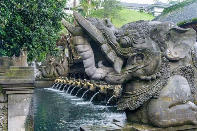 Pura Tirta Empul Xplora Id Budaya Kab Gianyar