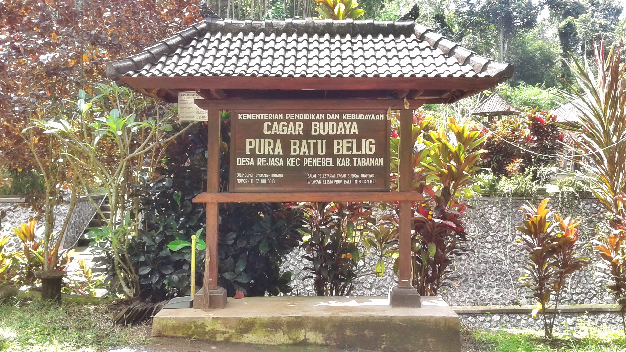 Temples Bali Quick Rundown 9 Visit Photo Courtesy Thekencana Aryaputra