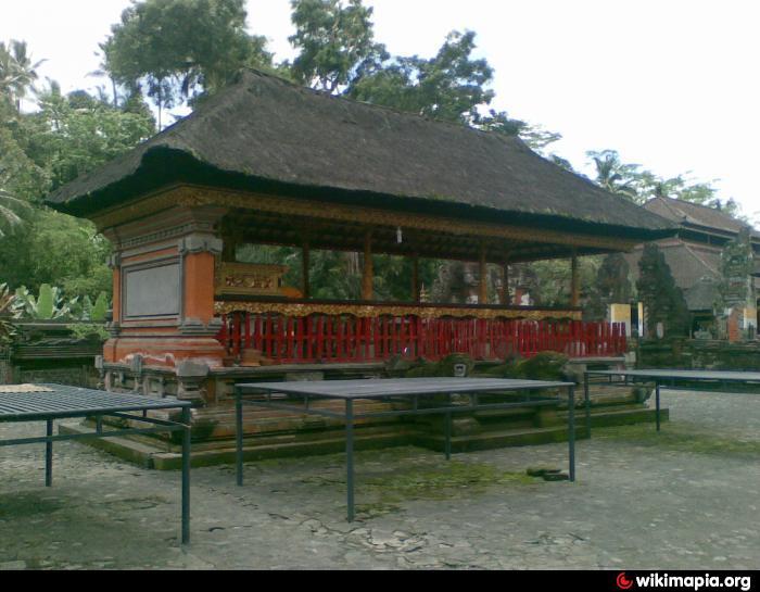 Tirta Empul Pura Kab Gianyar