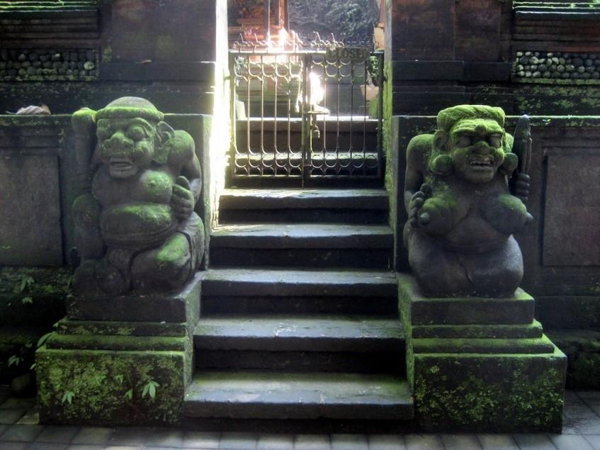 Bali Top 10 Ubud Tour Mount Bromo Museum Puri Lukisan