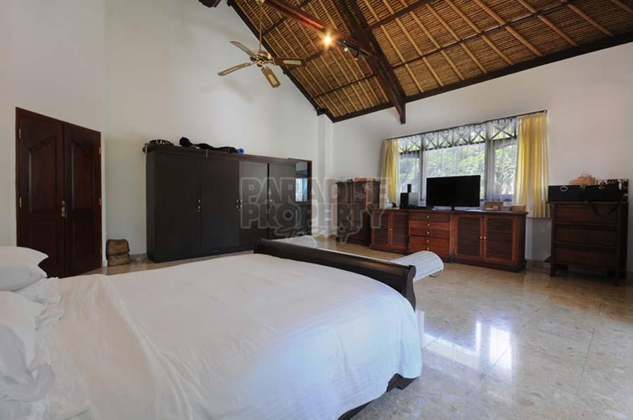 Bedroom Villa Taman Yasa Mumbul Nusa Dua 3 Gianyar Bali