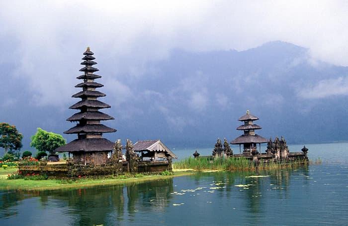 Jual Open Tour Bali 5 8 Mei 2016 Explore Taman