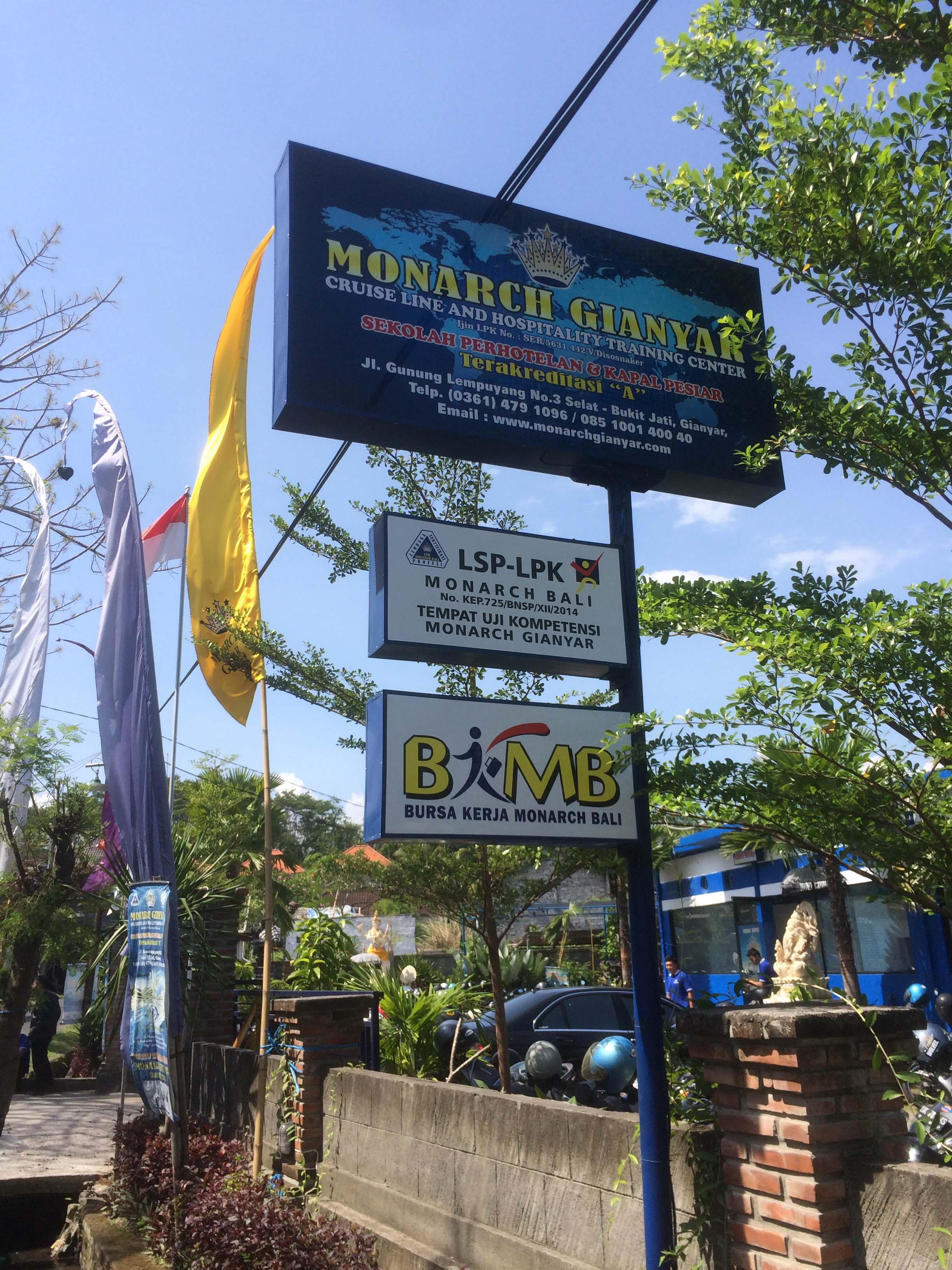Sekolah Kita Slideshow Maker Taman Nusa Gianyar Bali Kab