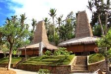 Taman Nusa Cultural Park Balimap Parks Gianyar Bali Kab