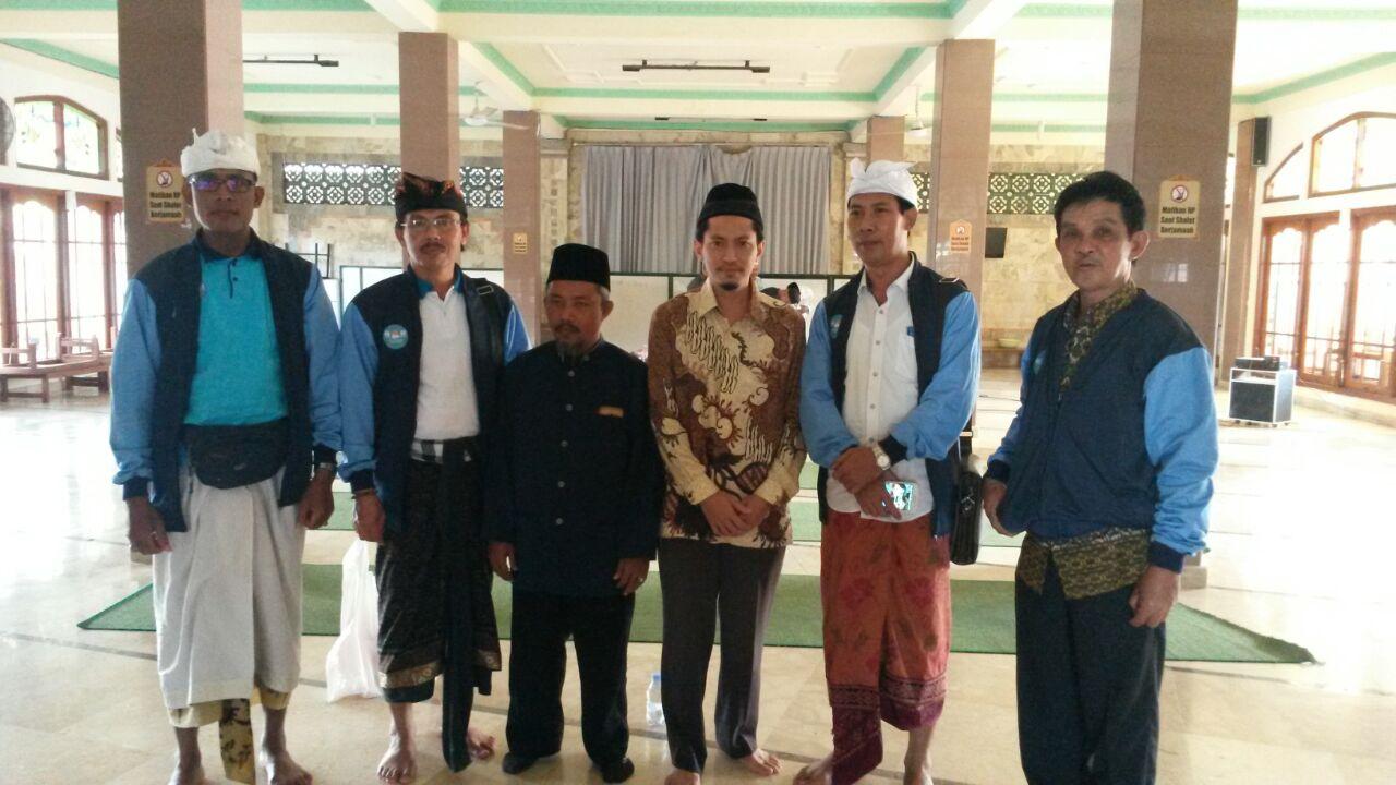 Taman Nusantara Situs Resmi Masjid Agung Al La Kab Gianyar