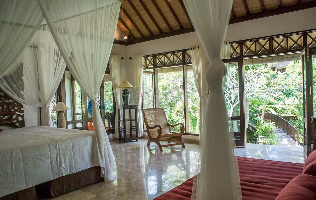 Yasa Taman Mumbul Nusa Dua 4 Bedrooms Villa 47 Year