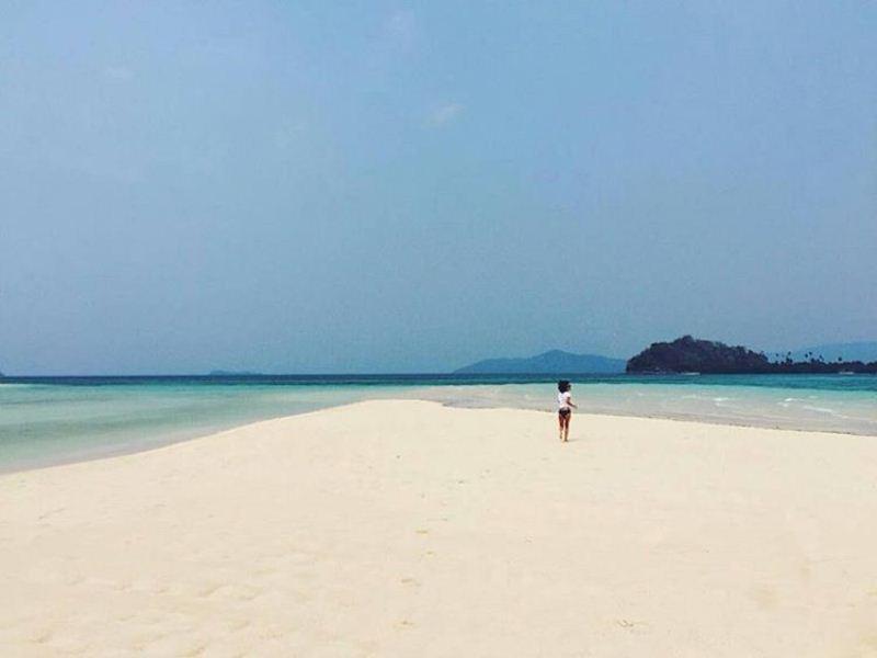 11 Tempat Wisata Hits Gorontalo Buatmu Kegirangan Pulau Lampu Pantai