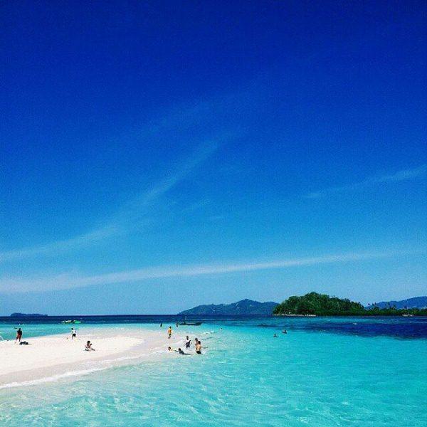 11 Tempat Wisata Hits Gorontalo Buatmu Kegirangan Sewa Resort Pulau