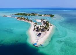 15 Top Tempat Wisata Gorontalo Wajib Kunjungi Pantai Manangu Dunu