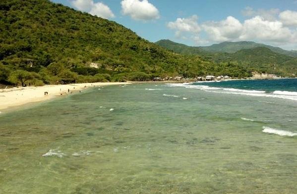 35 Tempat Wisata Gorontalo Terbaru Hits Wajib Dikunjungi Pantai Kurenai