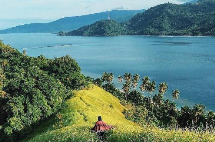 Akses Menuju Destinasi Wisata Gorontalo Dibenahi Portal Berita Pulau Dyinumo