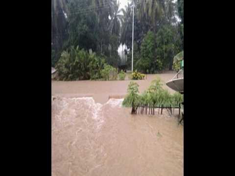 Banjir Kec Tolinggula Kab Gorontalo Utara Youtube Pantai Dunu