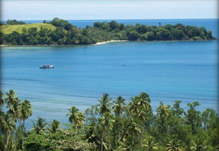 Hulonthalo Lipu Wisata Ketika Datang Provinsi Gorontalo Tidak Salahnya Mengunjungi