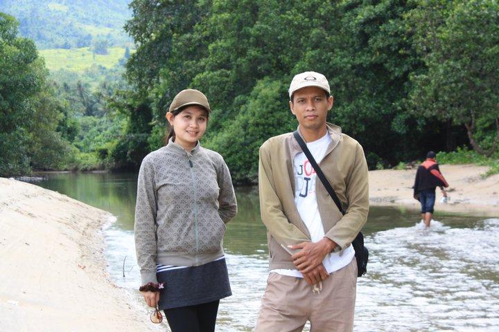Mbelarah Pantai Dunu Desa Monano Gorontalo Utara Jarak Kota Kurang