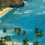 Pantai Dunu Bolehtanya Kab Gorontalo Utara