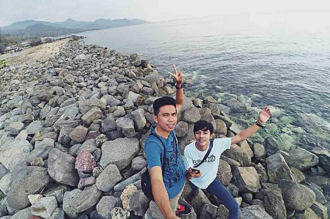 Tempat Wisata Gorontalo Terbaru 2018 Indah Pantai Dunu Kab Utara